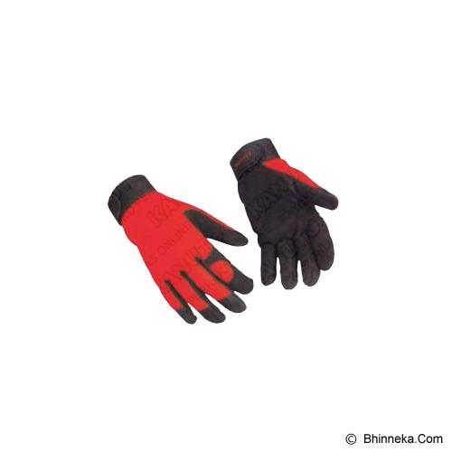 KRISBOW Leather Work Gloves [KW1000239] - Sarung Tangan Pelindung